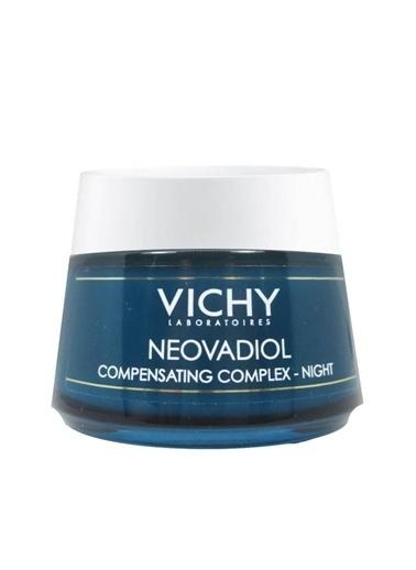 Vichy Vichy Neovadiol Gf Gece Bakim Kremi Tüm Cilt Tipleri İçin 50 Ml Renksiz